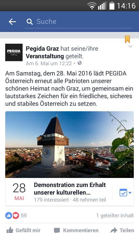 1605260046 fb ugrinovits Pegida Graz