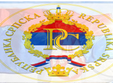 spska flagge