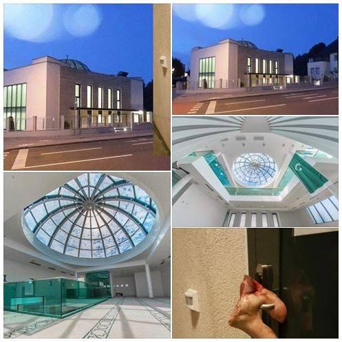 Bild Moschee NUR