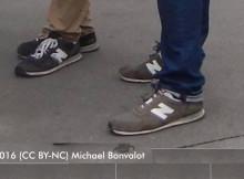 nur N Schuhe Kopfbild