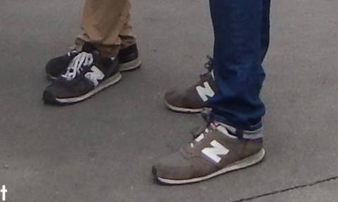 nur N Schuhe