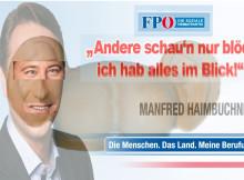 FPÖ Kopfbild !