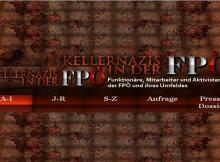 Kellernazis in der FPÖ Kopf !