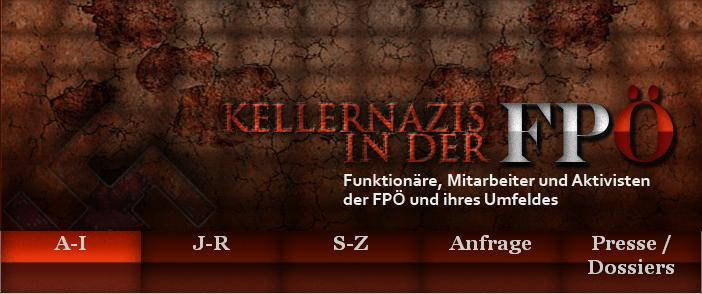 KellernazisFPÖ