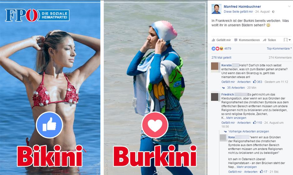 Bikin Burkini