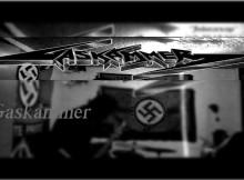 Gaskammer Mauthausen Kopf