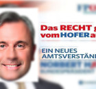 Norbert Hofer (Fehler im Original)