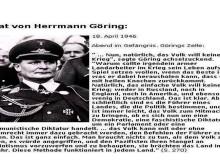 160216 Göring Volk verführen Kofp