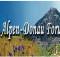 Alinfodo Forum Logo Kopf