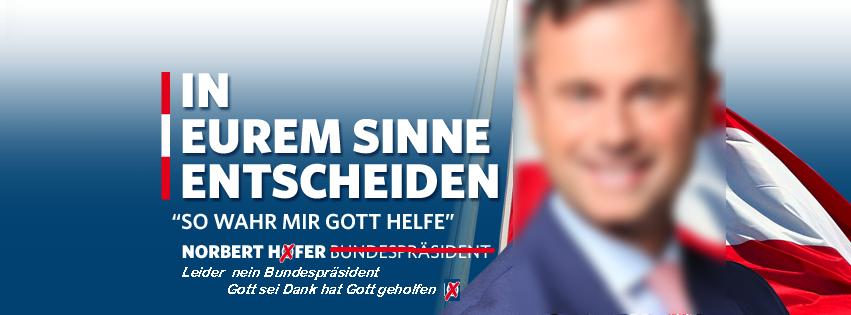 plakat-norbert-hofer-leider-nein-gauss